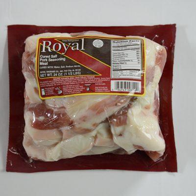 Old Fashioned Pork Sausage Seasoning